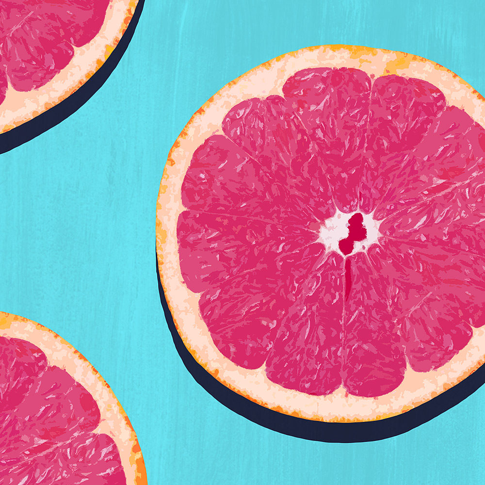 Pop Grapefruit