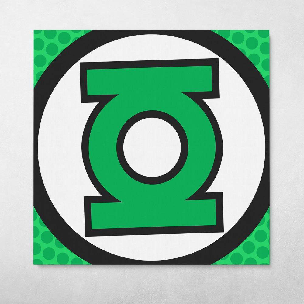Green Lantern Pop