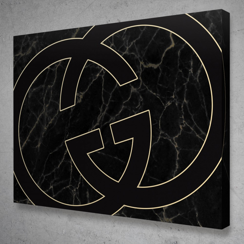 Gucci Marble (Dark)