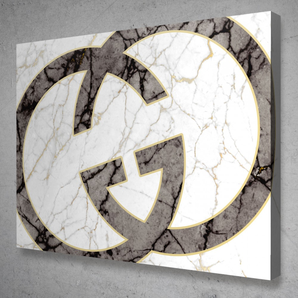 Gucci Marble (Light)
