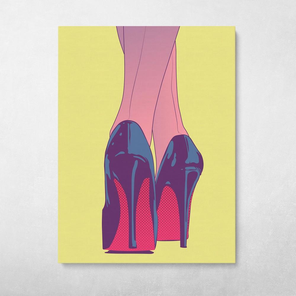 Pop Heels