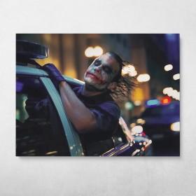 Joker Joy Ride