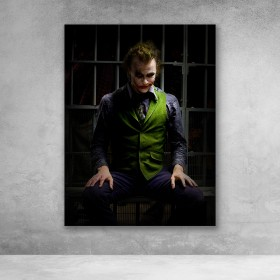 Joker in Jail