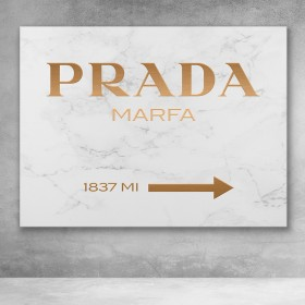 Prada Marfa (Light)