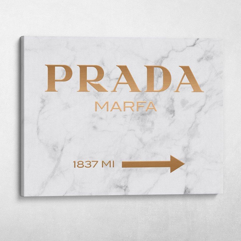 Prada Marfa (Light)