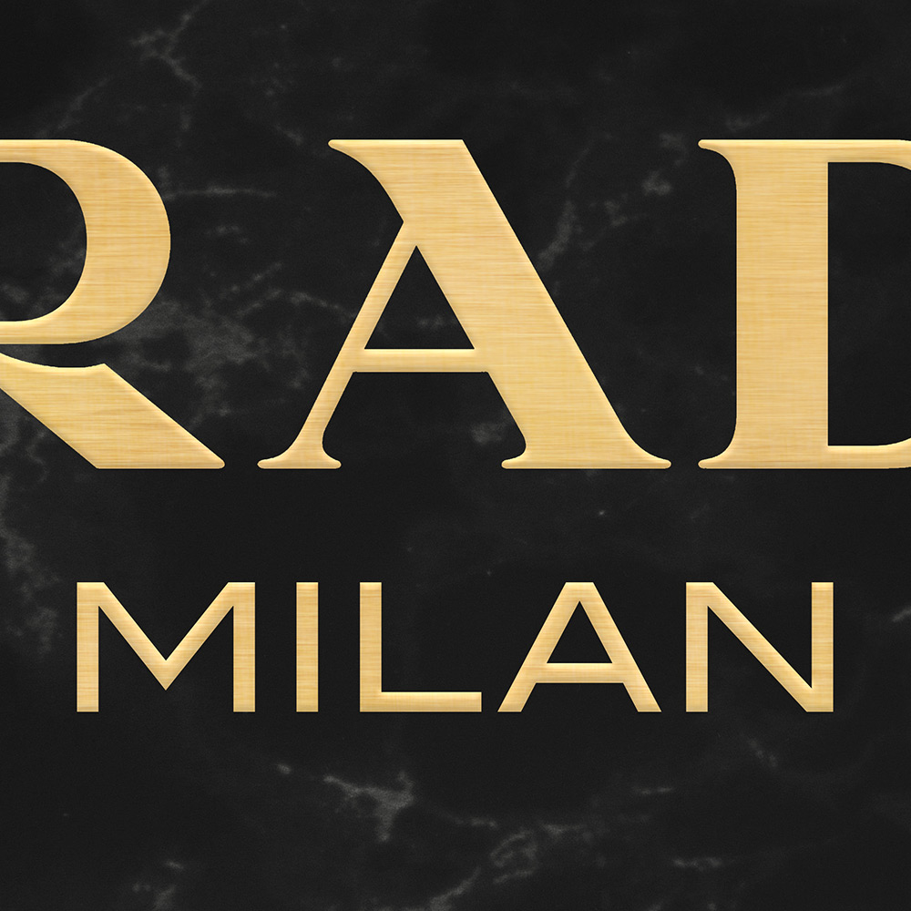 Prada Milan (Dark)