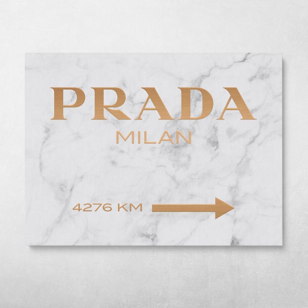 Prada Milan (Light)