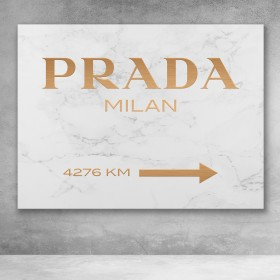Prada Milan (Light)