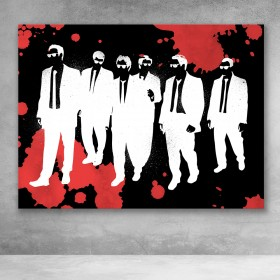 Reservoir Dogs (Dark)