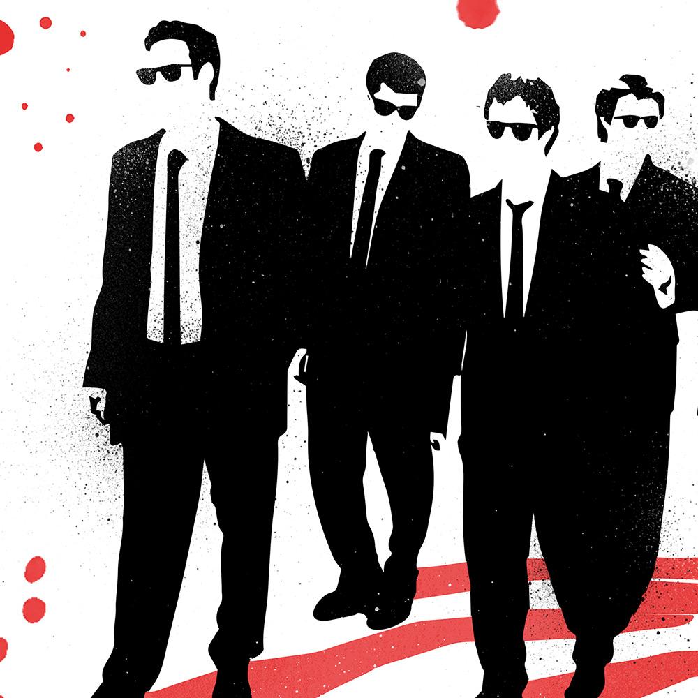 Reservoir Dogs (Light)