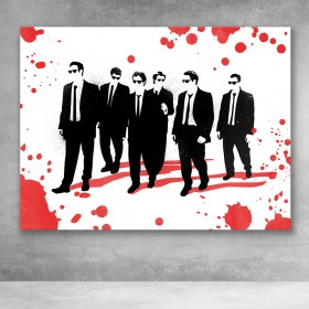 Reservoir Dogs (Light)