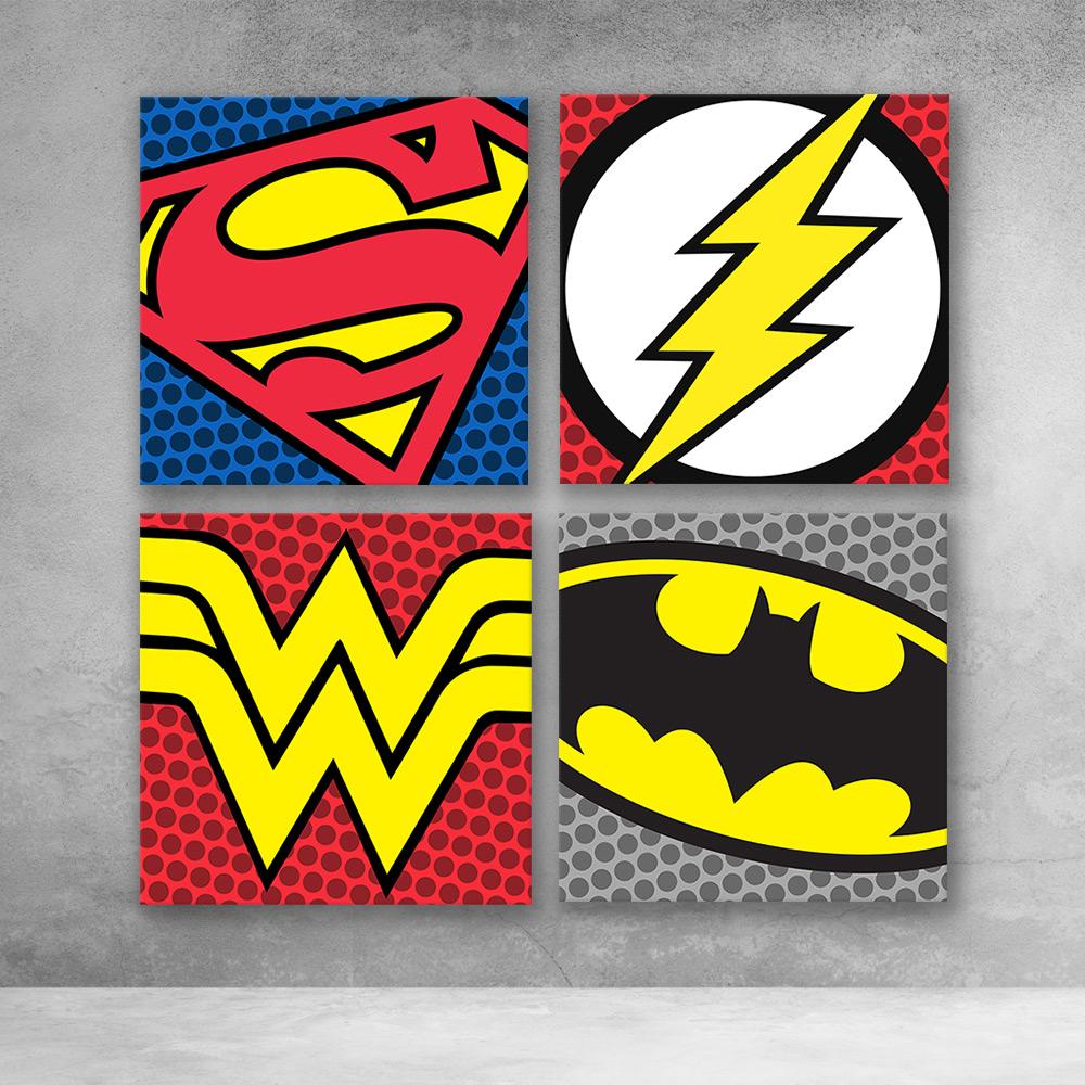Superman Pop
