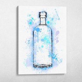 Vodka Splatter