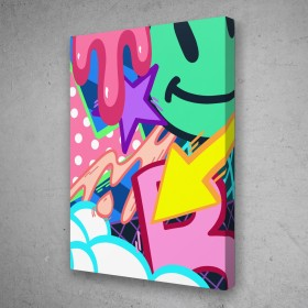 Graffiti Blast