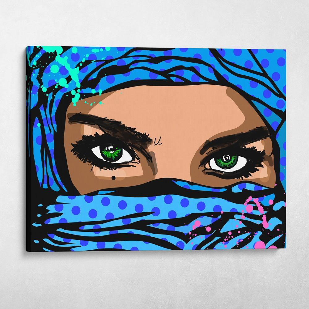 Burka Girl