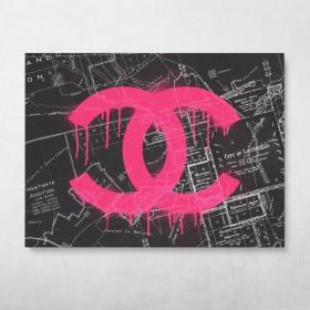 Chanel LA