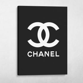 Chanel Set (Black)