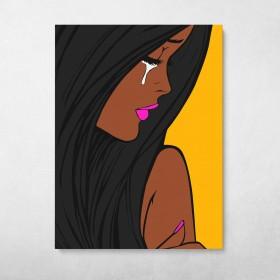 Crying Girl #5