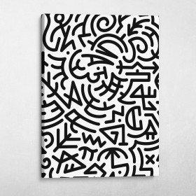 Doodle Glyphs