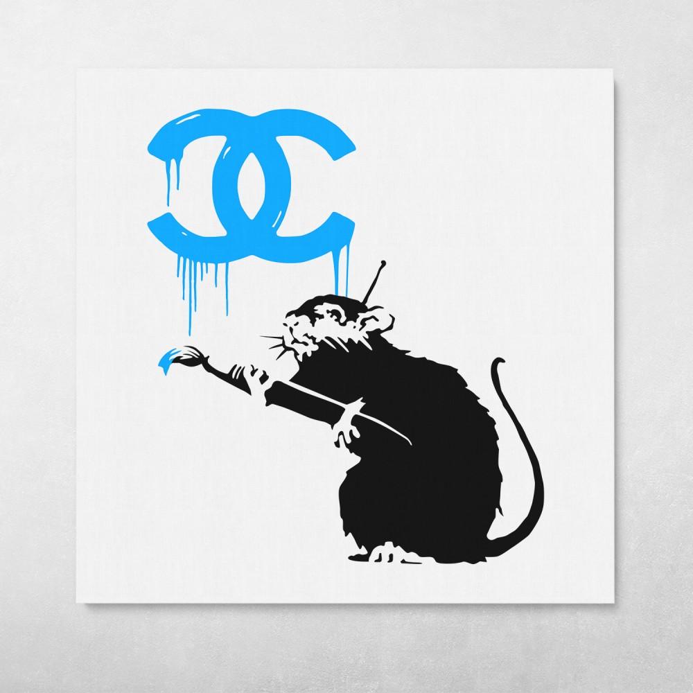 Fashion Rat - Chanel