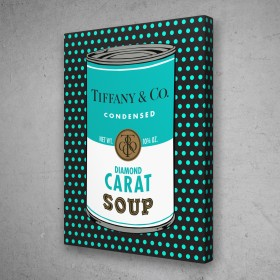 Tiffany Fashion Soup