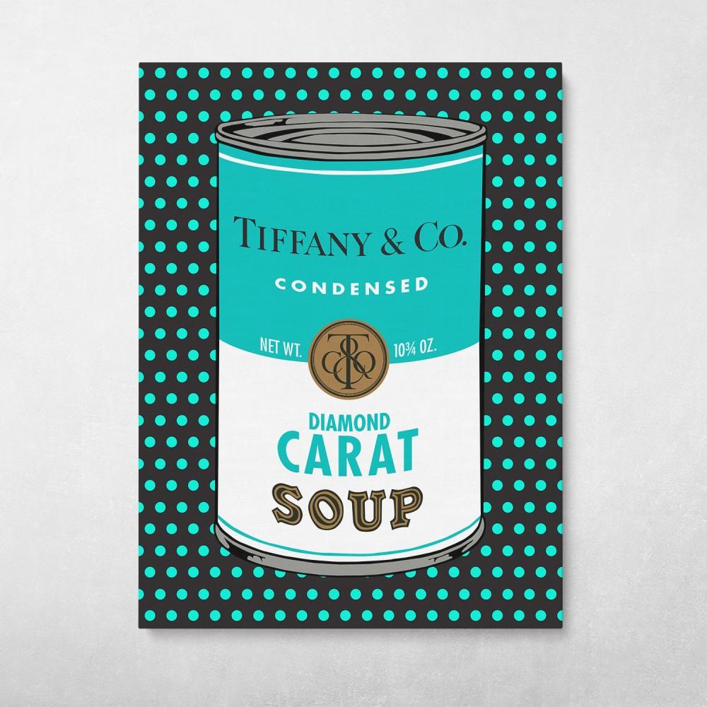 Tiffany Fashion Soup