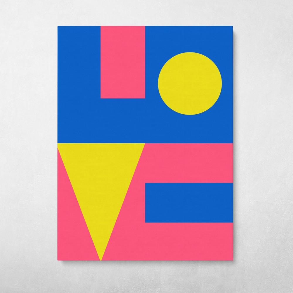 Geometric Love #2
