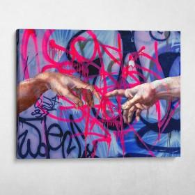 Graffiti Creation