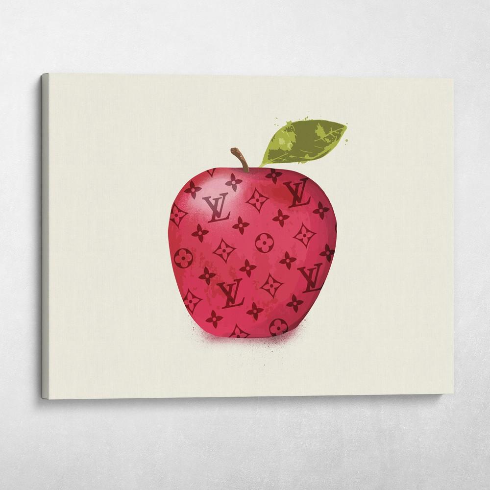 Louis Vuitton Apple