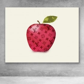 Louis Vuitton Apple
