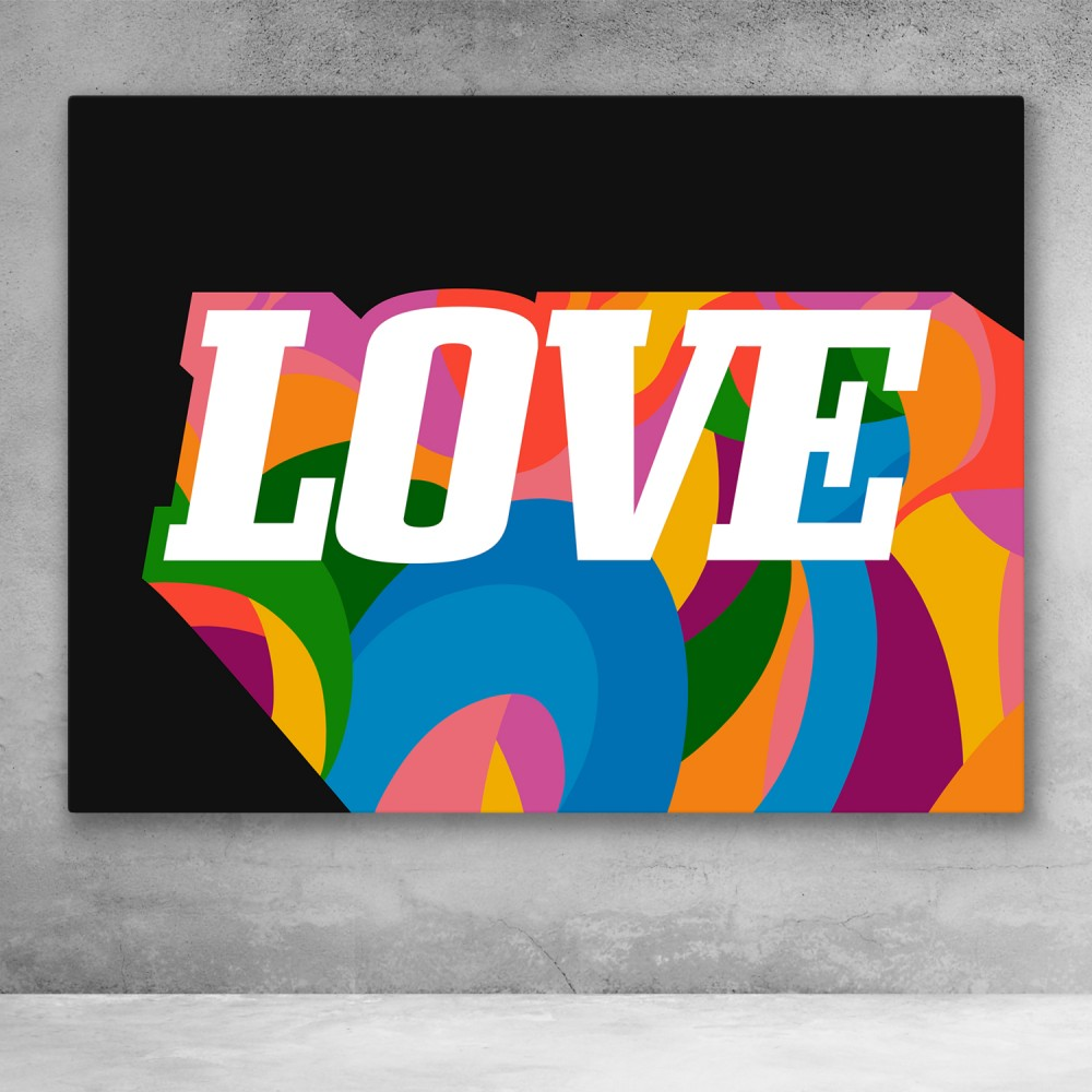 Love Swirls