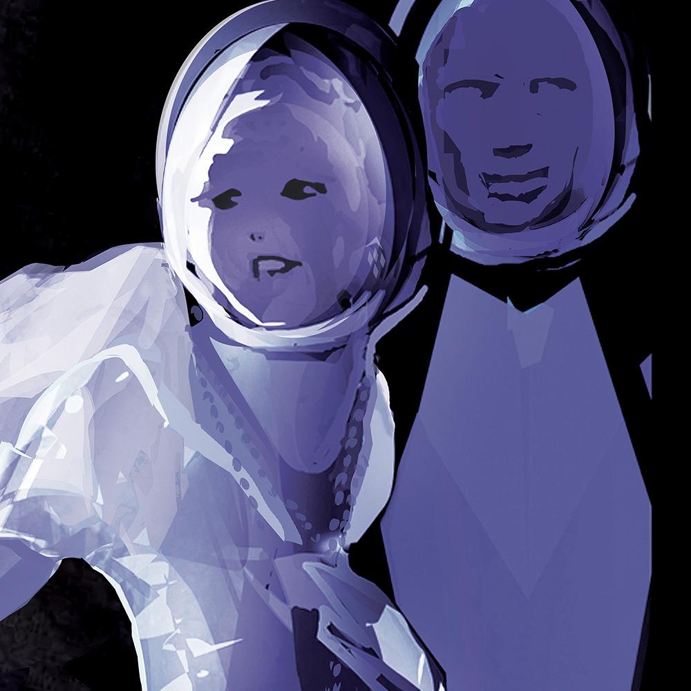 NASA Travel - PSO J318