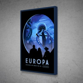 NASA Travel - Europa