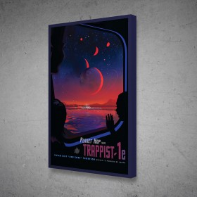 NASA Travel - Trappist