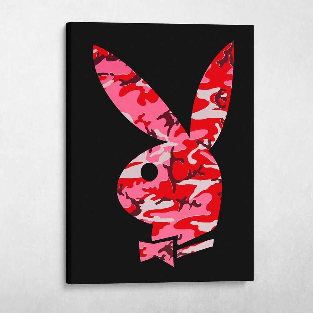 Playboy Bunny Andy Warhol