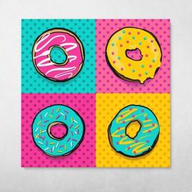 Pop Donuts