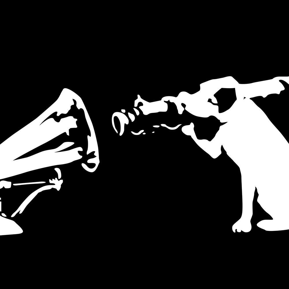 Rocket Dog Banksy Street Art