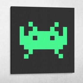 Space Invaders Set