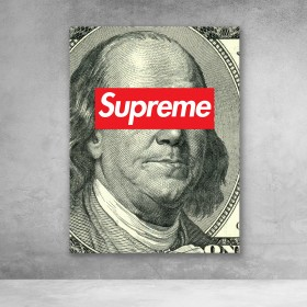 Supreme Benjamin