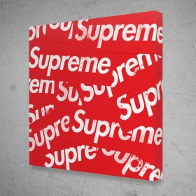 Supreme Collage